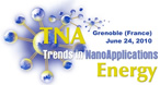 Trends in NanoApplications: Energy